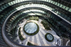 PricewaterhouseCoopers-Office-Building-in-London